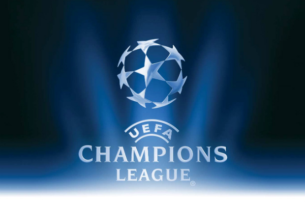 Bet on the Champions League